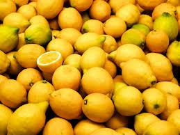 Alternative Uses Of Lemon