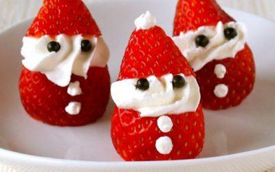 Merry Christmas From Fruit Runner