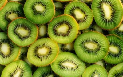 8 facts about Kiwi Fruit