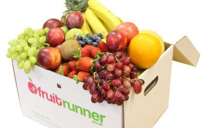 How Fruitrunner works